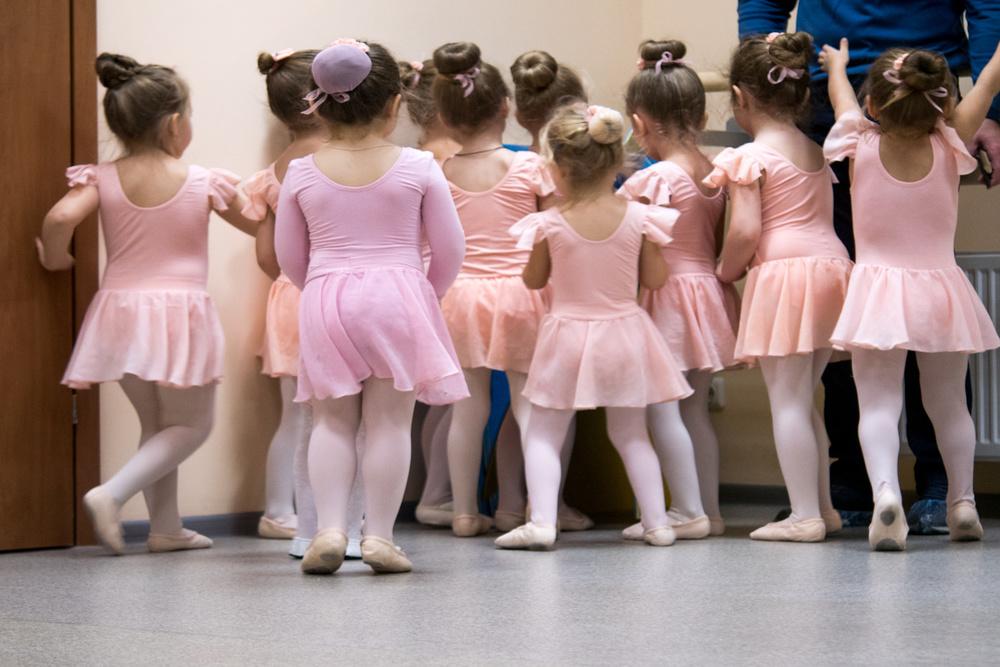 Dancing Groups
